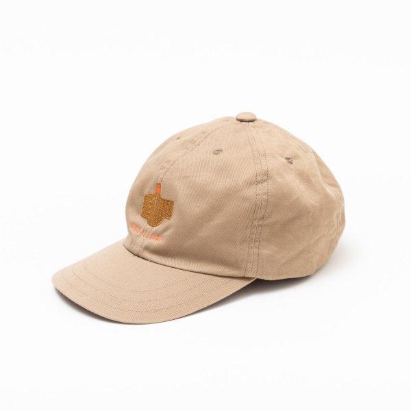 100% ALL GOOD! CAP designed by Akinobu Maeda