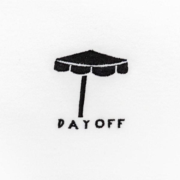DAY OFF designed by Yachiyo Katsuyama