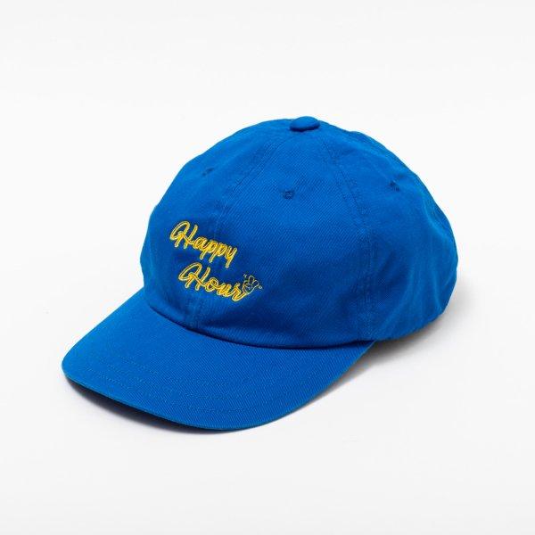 HAPPY HOUR CAP designed by Shuntaro Watanabe