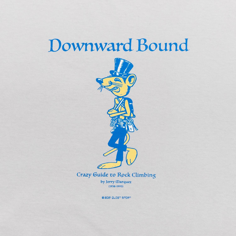 Downward Bound designed by Jerry UKAI