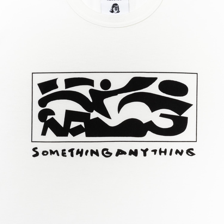 SOMETHING / ANYTHING designed by Yutaka Kawai