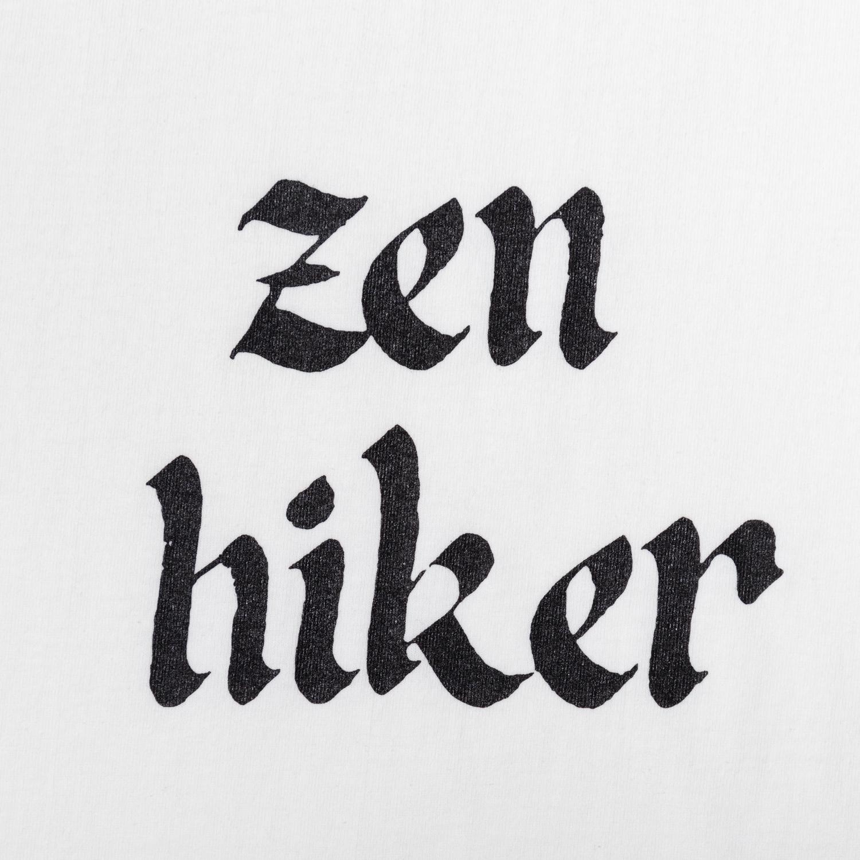 ZEN HIKER LS by FERNAND WANG-TEA designed by Jerry UKAI