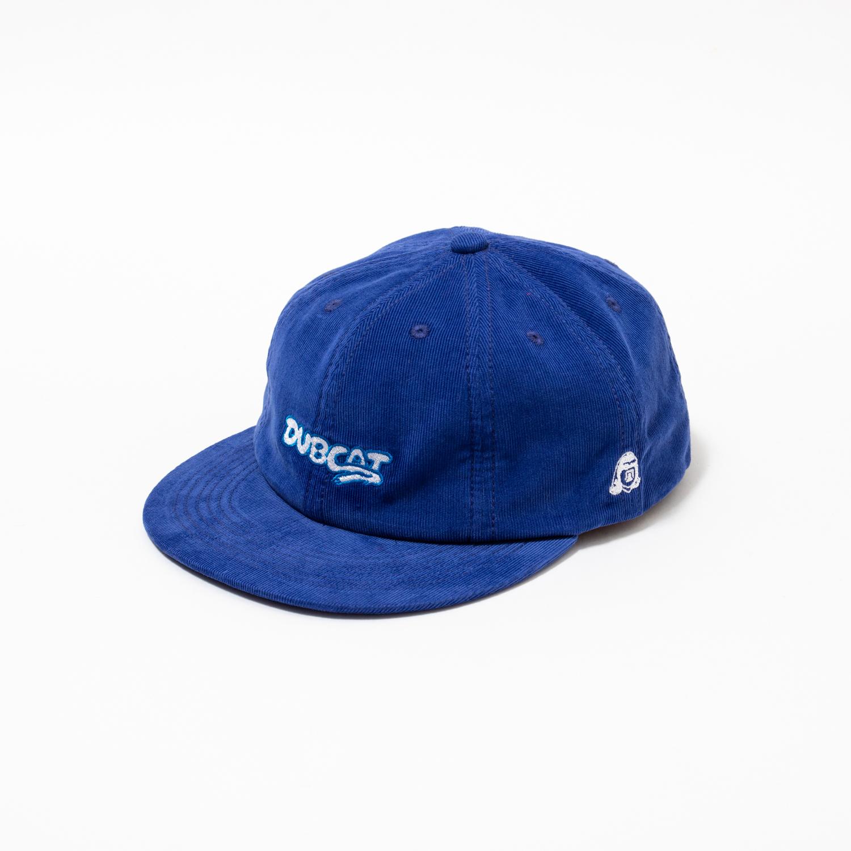 DUB CAP CAP designed by Hiroshi Iguchi