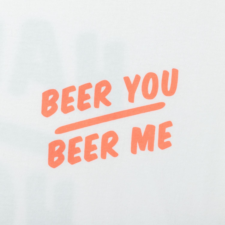 HAPPY HOUR BEER YOU BEER LS designed by Shuntaro Watanabe