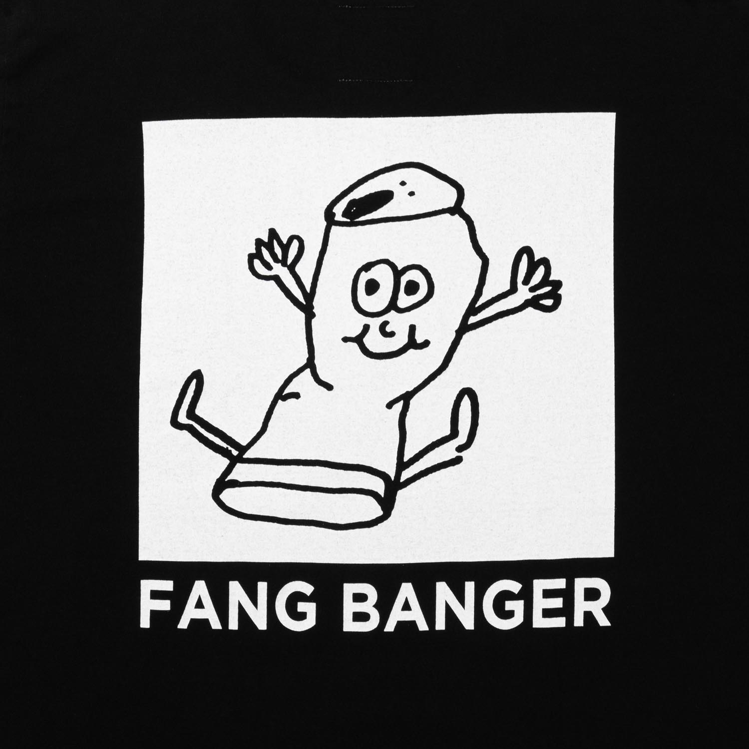 FANG BANGER LS designed by LUNG